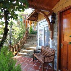 Отель Zen Valley Dalat Бунгало Делюкс фото 14