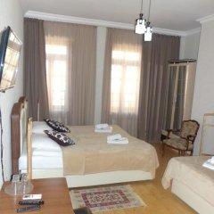 Отель Guest House Lusi 3* Улучшенный номер с различными типами кроватей фото 10