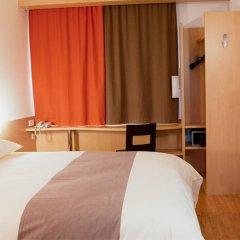 Гостиница IBIS Самара 3* Стандартный номер с различными типами кроватей фото 3
