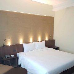 Louis Tavern Hotel 3* Улучшенный номер с различными типами кроватей фото 5