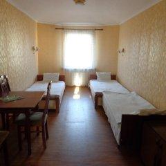 Отель Mirāža Стандартный номер
