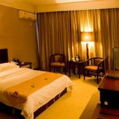 Отель Chongqing Fuling Chuangxin Daily Rent House комната для гостей фото 2