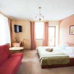 Отель Svečių namai Lingės Стандартный номер с различными типами кроватей фото 2