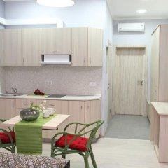 Hotel Lokatsia Апартаменты с разными типами кроватей фото 2