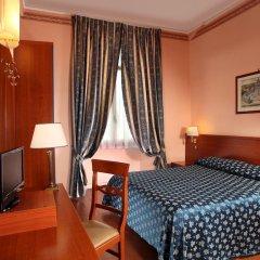 Hotel Portamaggiore 3* Стандартный номер с различными типами кроватей фото 18