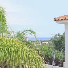 Отель Villa Velma пляж фото 2