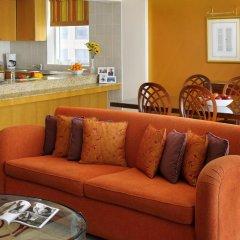 Апартаменты Marriott Executive Apartments Dubai Creek Апартаменты с различными типами кроватей фото 7