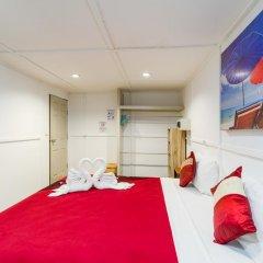Rich Resort Beachside Hotel 2* Люкс с различными типами кроватей фото 3