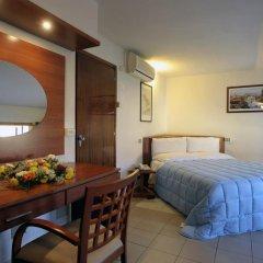 Отель Albergo Romagna 2* Стандартный номер