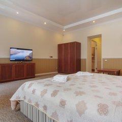 Мини-Отель Consul Люкс с различными типами кроватей фото 10