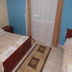 Отель Mario Hotel Албания, Саранда - отзывы, цены и фото номеров - забронировать отель Mario Hotel онлайн комната для гостей фото 3