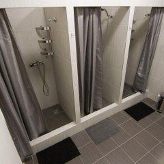 Brix Hostel Кровать в женском общем номере с двухъярусной кроватью фото 5
