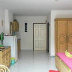 Апартаменты View Talay 1B Apartments в номере