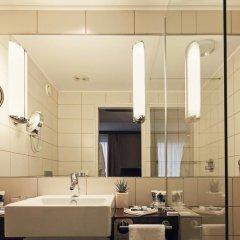 Mercure Budapest Korona Hotel 4* Стандартный номер фото 4