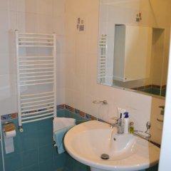 Апартаменты Мумин 1 Апартаменты с различными типами кроватей фото 26