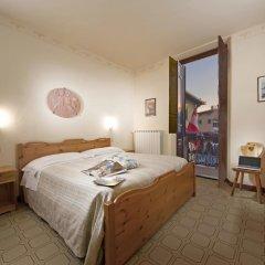 Hotel Italia Ristorante Pizzeria 3* Стандартный номер фото 10