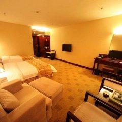 Отель XINYULONG Китай, Сямынь - отзывы, цены и фото номеров - забронировать отель XINYULONG онлайн сейф в номере