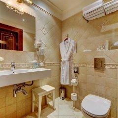 Бутик-Отель Золотой Треугольник 4* Номер Делюкс с различными типами кроватей фото 29