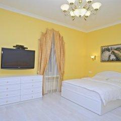 Гостиница KievInn 2* Люкс с различными типами кроватей фото 15