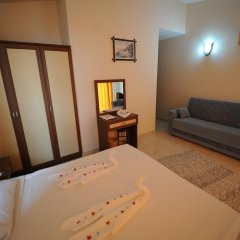 Side Sedef Hotel комната для гостей фото 3