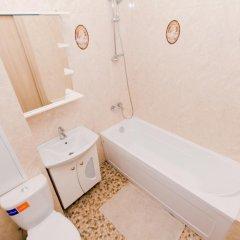 Гостиница Apartaments Sportivnaya 12 ванная