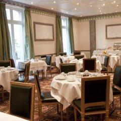 Victoria Palace Hotel Paris питание фото 2