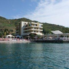 Отель Paradise Beach фото 3