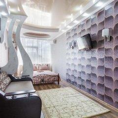 Апартаменты Аркадийские жемчужины комната для гостей фото 3