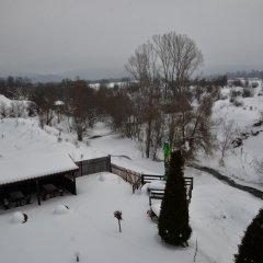 Hotel Bistrica фото 2