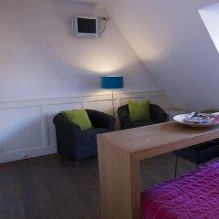 Lange Jan Hotel 2* Стандартный номер с различными типами кроватей фото 14