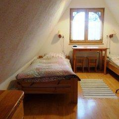 Отель Willa Pod Smrekami комната для гостей фото 5