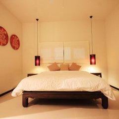Отель Two Villas Holiday Oriental Style Layan Beach 4* Вилла с различными типами кроватей фото 2