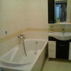 Гостиница Kaldyakova Казахстан, Нур-Султан - отзывы, цены и фото номеров - забронировать гостиницу Kaldyakova онлайн ванная