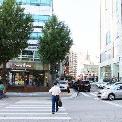 Отель artist77house Южная Корея, Сеул - отзывы, цены и фото номеров - забронировать отель artist77house онлайн фото 2