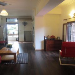 Апартаменты Wind Chimes Studio интерьер отеля фото 3