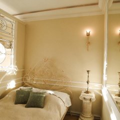 Отель Apartament Aleksander Сопот спа