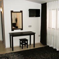 Hotel Melnik 3* Стандартный номер разные типы кроватей фото 2