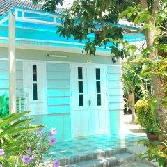 Отель De Vong Riverside Homestay Хойан фото 5