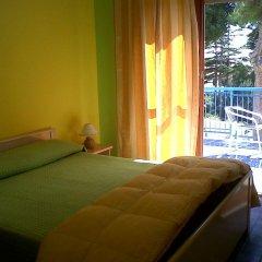 Отель B&B Nido Colorato 2* Стандартный номер
