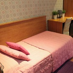Hotel Bernina 3* Стандартный номер с различными типами кроватей фото 26