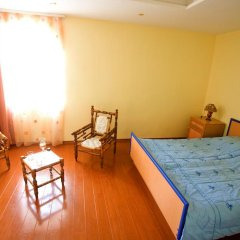 Отель Basen комната для гостей фото 2