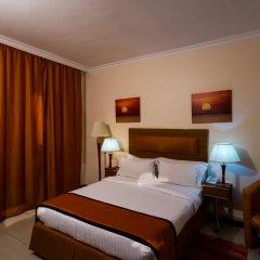 Отель Morning Side Suites 4* Стандартный номер с различными типами кроватей фото 3