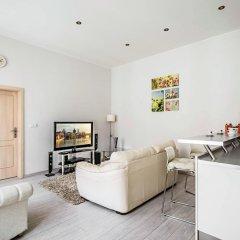 Апартаменты Ruterra Apartment Charles Bridge комната для гостей фото 3