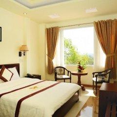 Отель Thi Thao Gardenia Улучшенный номер фото 3