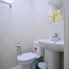 Отель Gostinitsa Komfort 3* Стандартный номер фото 7