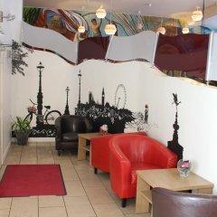 DeSalis Hotel London Stansted гостиничный бар фото 4