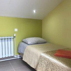 Гостевой дом Орловский Номер Эконом разные типы кроватей фото 4
