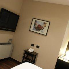 Hotel Aniene 3* Номер категории Эконом с различными типами кроватей фото 15