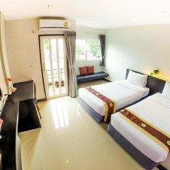 Отель My Place Phuket Airport Mansion 2* Стандартный номер с 2 отдельными кроватями фото 5