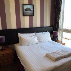 Апартаменты Hot-el-apartments Glasgow Central Апартаменты с разными типами кроватей фото 6